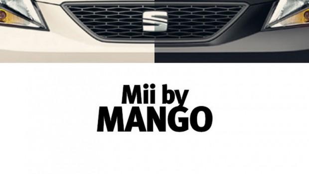 SEAT Mii by MANGO