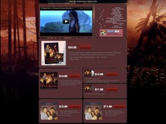 Breaking Dawn Soundtrack Store Page