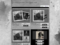 Lykke Li Order Page