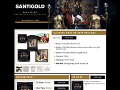 Santigold Store
